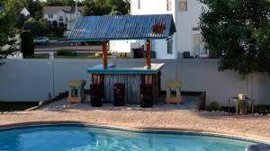 home pool tiki bar. The-carribean-tiki-shack Home Pool Tiki Bar