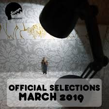 MARCH 2019 NOMINEES – Short to the Point – Monthly Awards and Screenings