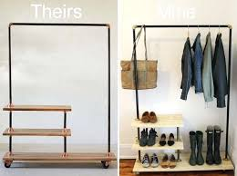 Cool Coat Rack Ideas Coat Hanger Ideas Medium Size Of Unbelievable Modern Coat Hanger 83