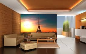 Wall Mural For Living Room Wall Murals