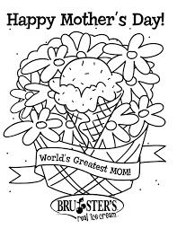 Mothers Day Coloring Sheets Cards L L L L L L