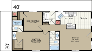 manufactured home s of california silvercrest summit sm 21 floor plan