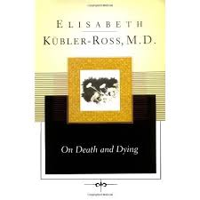 recommended reading hospice and nearing death awareness