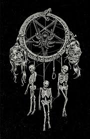 Are Dream Catchers Good Or Bad BADDREAM CATCHER Steven Rhodes 1