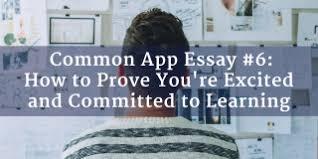 common app extracurricular essay common app how to improve your mediocre extracurricular essay in minutes