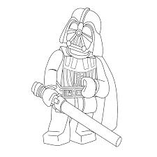 Lego Star Wars Kleurplaten Kleurplaten Lego Kleurplaten