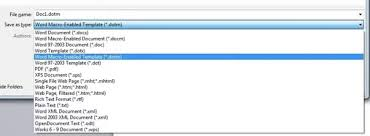 dotx file extension how to create master templates in word quora