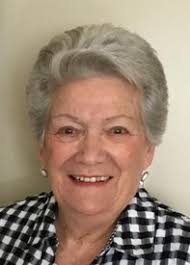 Lois Priscilla Black 2018, death notice, Obituaries, Necrology