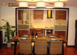 dining kitchen designs. kitchen and dining room designs for small spaces design ideas - home