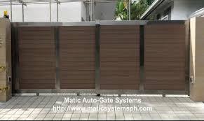sliding gate plans how build a diy hardware shocking door grand