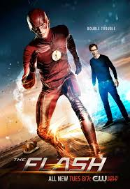 THE FLASH 1ª A 4ª TEMPORADA DUBLADO / LEGENDADO EM HD