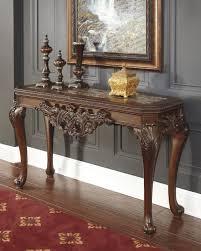 Sofa Table Ashley Furniture Table Designs
