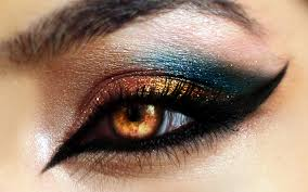 eyeliner styles for differ