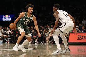 Milwaukee Bucks vs. Brooklyn Nets Preseason: Reserves Lose By Only 4 - Brew  Hoop