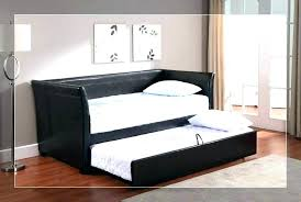 daybed with trundle and storage black daybed with storage leather leather daybed sofa daybed leather sofa modern daybed leather