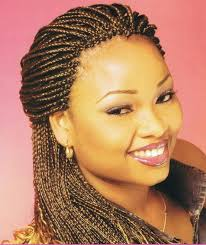 African Braids Hairstyles 40 Amazing Simple Braided Hairstyles For Black Women 24 Hairstyles