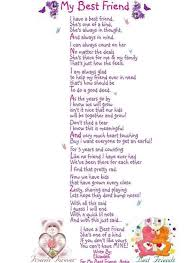 best friendship poems images friendship  descriptive essay my best friend poems to my best friend posted on thursday 2012 at