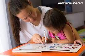 نحوه آموزش خواندن، نوشتن و مهارتهای اساسی به کودکان - مامی شو
