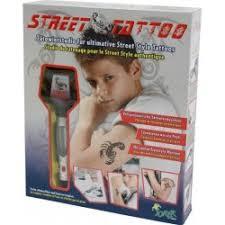 Joker Street Tattoo Tetování Pro Kluky Alternativy Heurekacz