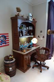 Pirate Bedroom Furniture Pirate Writing Desk Flights Of Fantasy