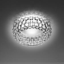 Caboche Light Fixture Caboche Ceiling Light Fixture By Foscarini 138008 16 U