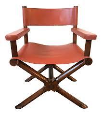Ralph Lauren Home Desert Modern Director S Chair Chairish