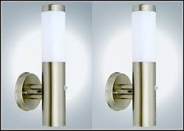 latest motion sensor outdoor wall light