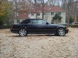 Coupe Series 325i bmw 95 : FS: 1995 325i convertible