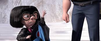 Incredibles Costume Designer Quiz Who Said It Edna Mode Or A Real Fashion Designer