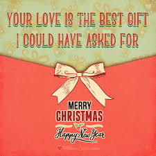 Christmas Quotes About Love Delectable Christmas Love Messages