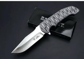 KAN Core Chef Knife A Professional Chef Knife For Everyone By High End Kitchen Knives