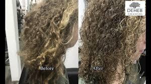 Beste Haar Producten Voor Droog Pluizig Beschadigd Krullend Haar