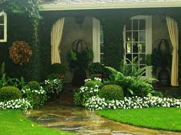 Small Picture Garden Design Ideas For Front Of House