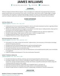 resumes career services university of montana listing software software engineer resume sample resumelift com list computer software on resume listing software knowledge on resume