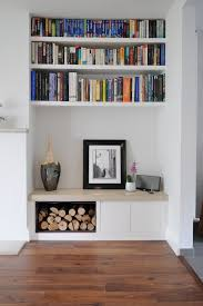 contemporary study furniture. Living Room Alcove Contemporary With Fitted Study Furniture Wall Shelves D