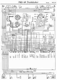 wiring diagram for 1963 64 studebaker hawk circuit wiring diagrams Studebaker Wiring Diagrams wiring for 1963 64 studebaker hawk studebaker wiring diagrams 1951