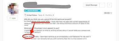upwork proposal mistakes real proposal examples this lancer has an upside down proposal