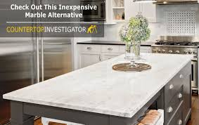 marble countertops are well known for their stunning beauty and elegance once you start doing more research about them however you quickly find out that
