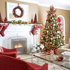 christmas living room decorating ideas. Wonderful Christmas Liven Up A Living Room Throughout Christmas Decorating Ideas I