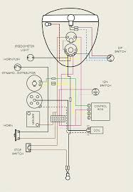 bsa motorcycle wiring diagram bsa image wiring diagram amelia squariel ariel wiring on bsa motorcycle wiring diagram