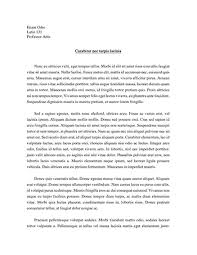 save wild life essay major tests into the wild 353 words
