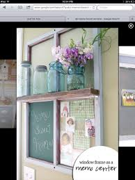 re-purpose an old window pane as a chalkboard, shelf, bulletin board.I need  to find a old window pane !