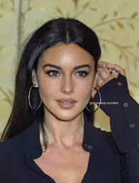 Monica Bellucci   Monica bellucci, Monica bellucci young, Beautiful girl  face