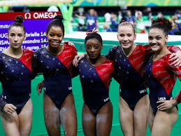 How does gymnastics affect teens
