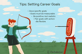 long term goals for your career