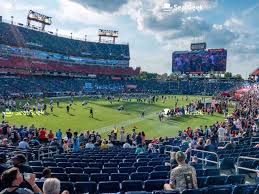 Nissan Stadium Virtual Seating Chart Your Ticket To Sports Concerts More Seatgeek