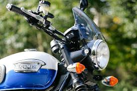 dart flyscreens for triumph motorcycles dart flyscreens