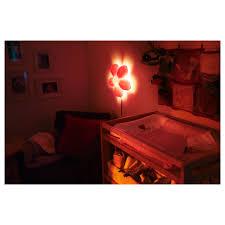 ikea kids lighting. Smila Blomma Wall Lamp Ikea Kids Lighting
