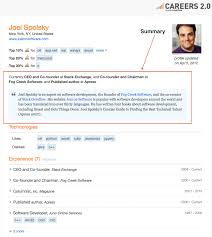 Objective On A Resume Examples Interviewing Is It A Good Idea To Put Summary In Place Of 14