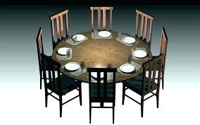 round table seats 8 person dining table 8 person round table round table for 8 wood